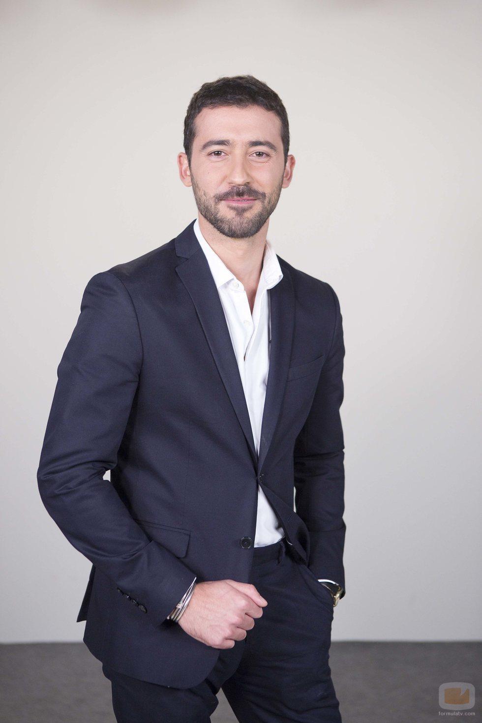 El periodista Álvaro Berro, colaborador de 'Lo siguiente'