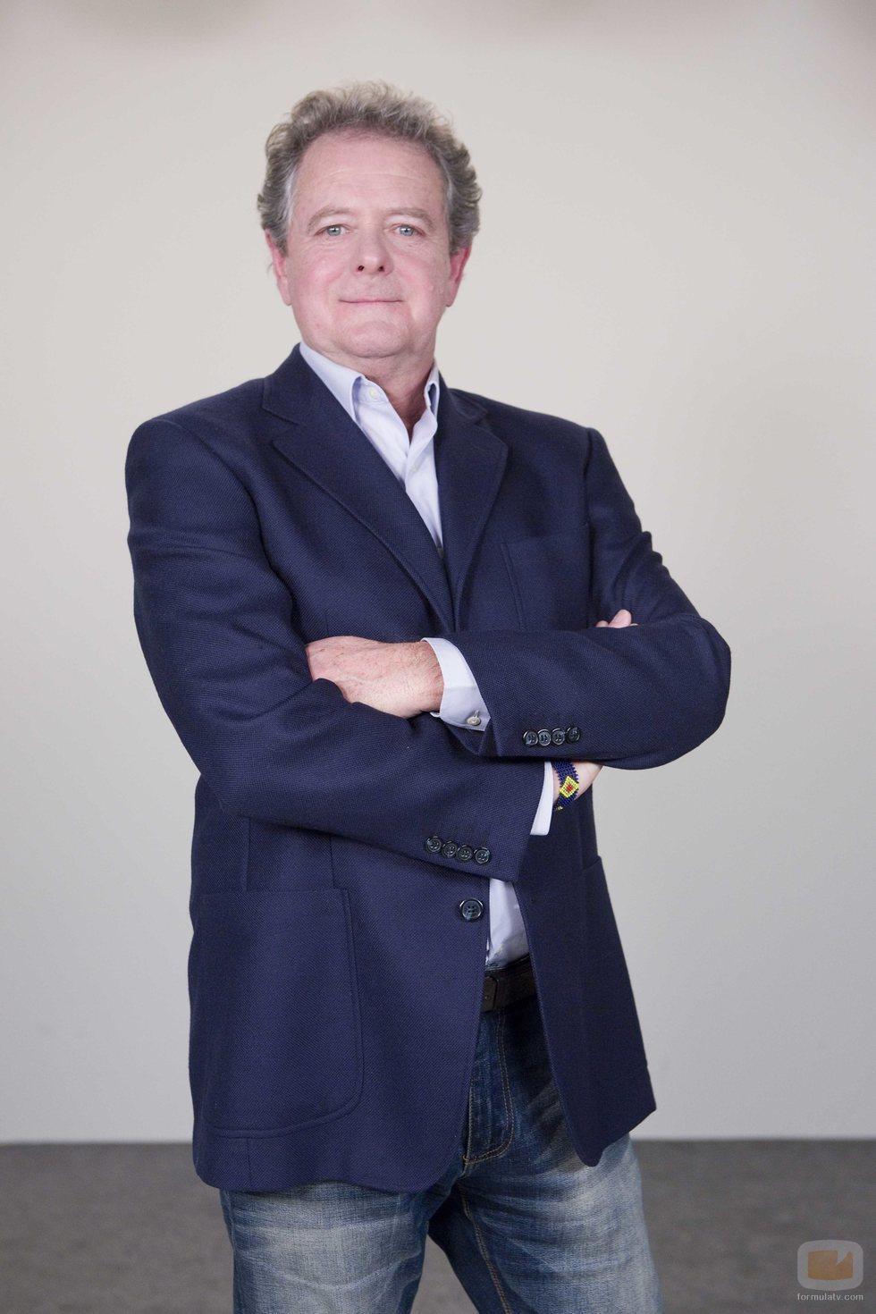 El humorista Juan Luis Cano, entre los colaboradores de 'Lo siguiente'
