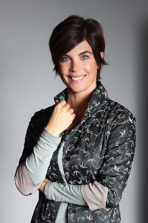 Samanta Villar estrena nuevo programa, 'La vida con Samanta'