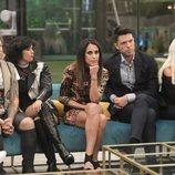 Raquel Martín, Yoli Sáez y Fede, los nominados a punto de saber quién se salva en la gala 3 de 'GH Dúo'