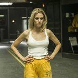 Macarena Ferreiro (Maggie Civantos) vuelve a Cruz del Norte en 'Vis a vis'