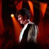 Miki canta 'La venda' en la gala final de 'OT Eurovision' y se convierte en ganador