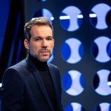 'Turno de palabra', el programa de Telemadrid presentado por Javier Gómez Muñoz