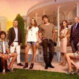 Personajes de la serie 'Medcezir'