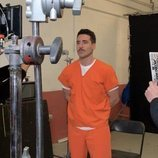 Miguel Ángel Silvestre es Pablo Ibar en 'El corredor de la muerte'