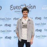 Miki, representante a España en Eurovisión 2019