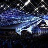 El escenario de Eurovisión 2019 diseñado por Florian Wieder