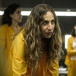 Tere en la cárcel de 'Vis a vis' en la cuarta temporada