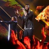 """Famous, de 'OT 2018', en la preselección de Eurovisión 2019 con """"No puedo más"""""""