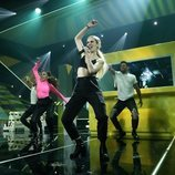 "María, de 'OT 2018', canta ""Muérdeme"" en la preselección de Eurovisión 2019"