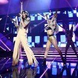 """Natalia, de 'OT 2018', canta """"La clave"""" en la preselección de Eurovisión 2019"""