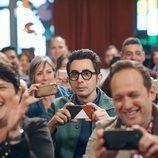Berto Romero protagoniza 'Mira lo que has hecho'