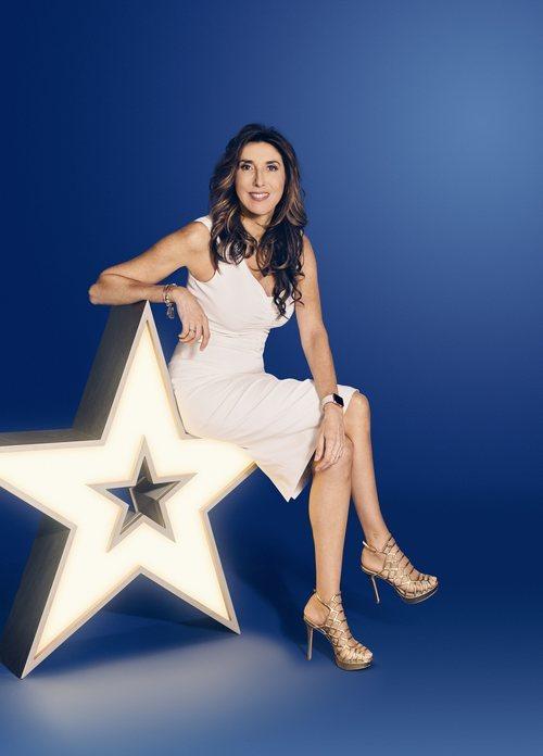 Paz Padilla, fichaje de 'Got Talent España 4' como jurado