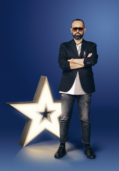 Risto Mejide repite como jurado en 'Got Talent España'