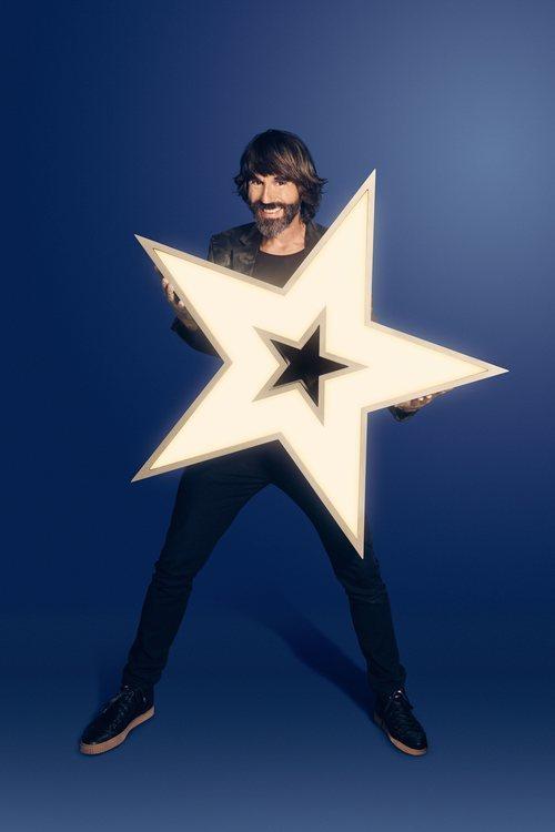 Santi Millán, presentador de 'Got Talent España' en su cuarta temporada