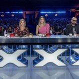 Jurado de 'Got Talent España' en la cuarta edición