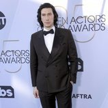 Adam Driver en los SAG Awards 2019