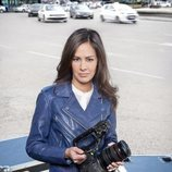 María Miñana, reportera de 'En el punto de mira'