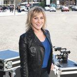 Mireia Llinares es reportera de 'En el punto de mira'