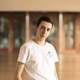 Iván, concursante de 'Fama a bailar 2019'