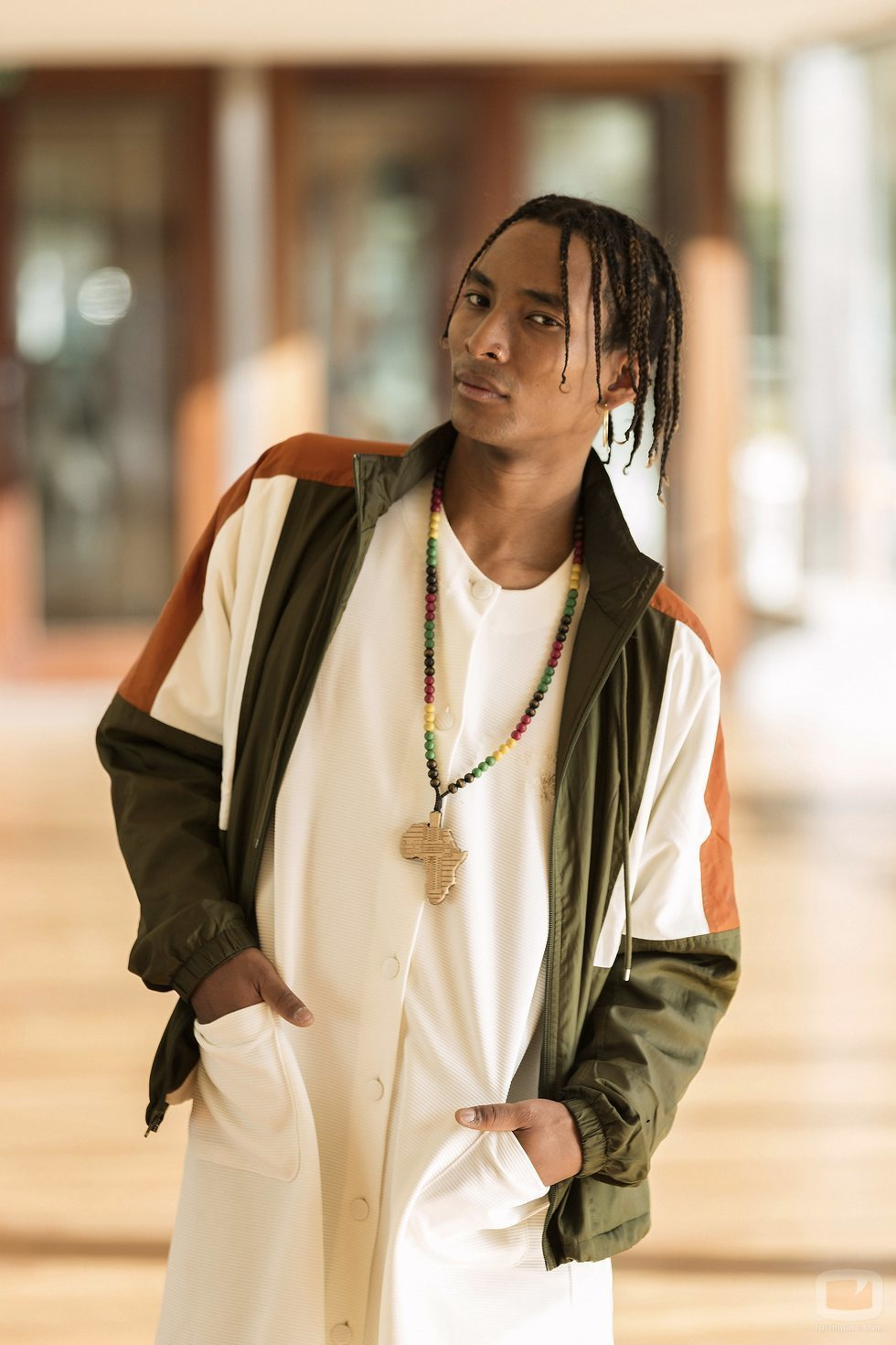 Hary, concursante de 'Fama a bailar 2019'