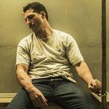 Miguel Ángel Silvestre protagoniza la miniserie 'En el corredor de la muerte'