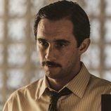 Simão Cayatte es Charles Bennet en la miniserie 'En el corredor de la muerte'
