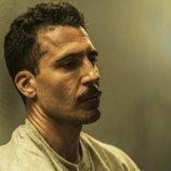 Miguel Ángel Silvestre interpreta a Pablo Ibar en la miniserie 'En el corredor de la muerte'