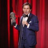 Antonio de la Torre en los Premios Goya 2019