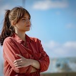 Andrea Duro es Lucía en la nueva serie de RTVE 'Promesas de arena'
