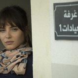 Andrea Duro en la nueva serie de RTVE 'Promesas de arena'