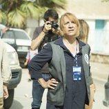 Blanca Portillo en la nueva serie de RTVE 'Promesas de arena'