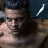 Ivar en la quinta temporada de 'Vikings'