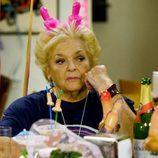 Marisa Porcel en 'La familia Mata'