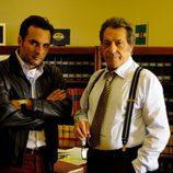 Antonio Chamizo y Sancho Gracia