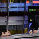 Pablo Motos entrevista a Rob Schneider