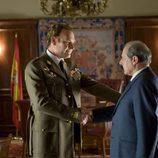 TV movie '23-F: El día más dificil del Rey'