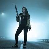 Rose Williams en 'Curfew (Toque de queda)'