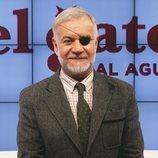José Javier Esparza, presentador de 'El gato al agua'