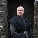 Lord Varys en la octava temporada de 'Juego de Tronos'