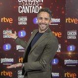 Roberto Leal, presentador de 'La mejor canción jamás cantada'