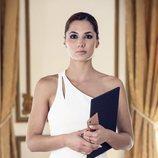 Michelle Calvó en la serie de Telecinco 'Secretos de Estado'