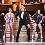 Yolanda Ramos, invitada de la gala final de 'Tu cara me suena 7'