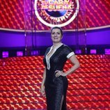 Silvia Abril en la gala final de 'Tu cara me suena 7'