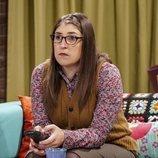 Amy cambia de canal en la temporada 12 de 'The Big Bang Theory'