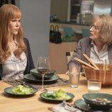 Nicole Kidman y Meryl Streep en la segunda temporada de 'Big Little Lies'