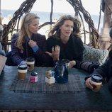 Las protagonistas de 'Big Little Lies' se reúnen en la segunda temporada