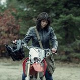 Ashleigh Cummings interpreta a Vic McQueen en 'NOS4A2'