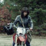Ashleigh Cummings interpreta a Vic McQueen en 'NOS4A2'