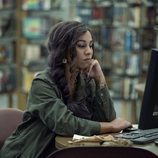 Jahkara Smith encarna a la bibliotecaria Maggie Leigh en 'NOS4A2'
